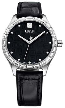 Наручные женские часы Cover Co164.03