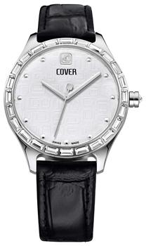 Наручные женские часы Cover Co164.04