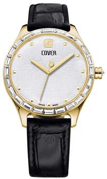 Наручные женские часы Cover Co164.05
