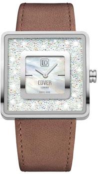 Наручные женские часы Cover Co166.01