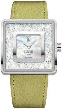 Наручные женские часы Cover Co166.03