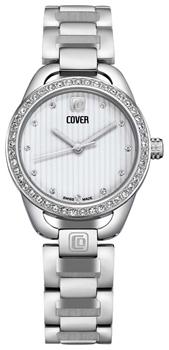 Наручные женские часы Cover Co167.01