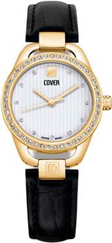 Наручные женские часы Cover Co167.Pl2lbk_Sw