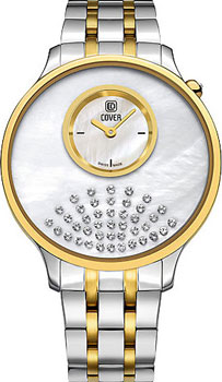 Наручные женские часы Cover Co169.03