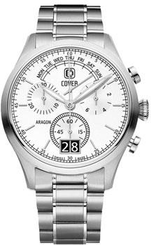 Наручные мужские часы Cover Co170.02