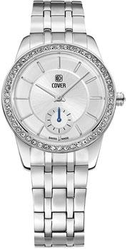 Наручные женские часы Cover Co174.02
