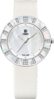 Наручные женские часы Cover Co180.03