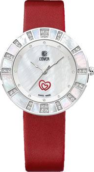 Наручные женские часы Cover Co180.05