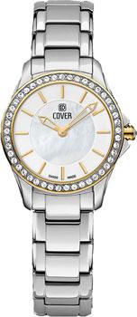 Наручные женские часы Cover Co184.04