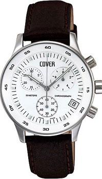 Наручные мужские часы Cover Co52.04