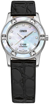 Наручные женские часы Cover Co99.06