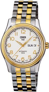 Наручные мужские часы Cover Coa2.07