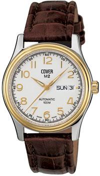 Наручные мужские часы Cover Coa2.13