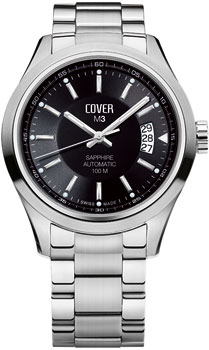 Наручные мужские часы Cover Coa3.01