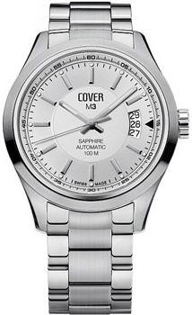 Наручные мужские часы Cover Coa3.02