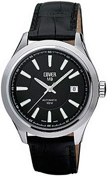Наручные мужские часы Cover Coa3.08
