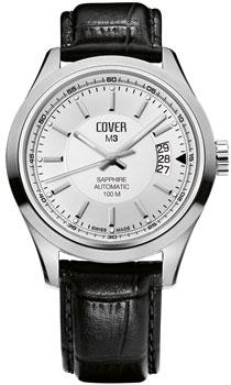 Наручные мужские часы Cover Coa3.09