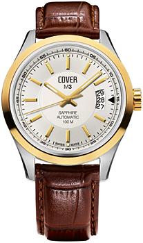 Наручные мужские часы Cover Coa3.11