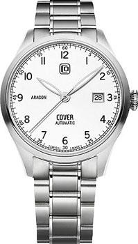 Наручные мужские часы Cover Coa4.02