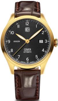 Наручные мужские часы Cover Coa4.06
