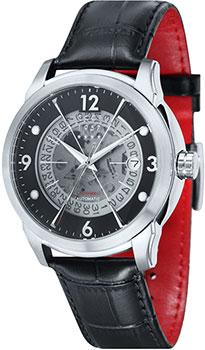 Наручные мужские часы СССР Cp-7001-01 (Коллекция СССР Sputnik 1)