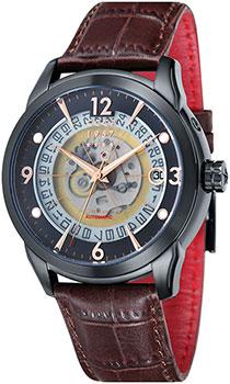 Наручные мужские часы СССР Cp-7001-06 (Коллекция СССР Sputnik 1)