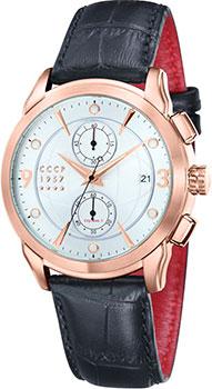 Наручные мужские часы СССР Cp-7002-04 (Коллекция СССР Sputnik 1)