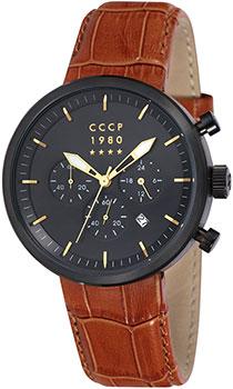 Наручные мужские часы СССР Cp-7007-07 (Коллекция СССР Kashalot Dress)