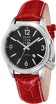 Наручные мужские часы СССР Cp-7010-02 (Коллекция СССР Schuka)