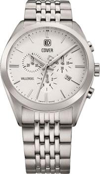 Наручные мужские часы Cover Co161.St2m