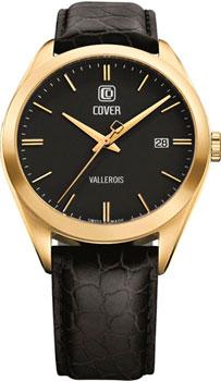 Наручные мужские часы Cover Co162.Pl1lbk