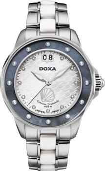 Наручные женские часы Doxa D151smb