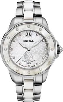 Наручные женские часы Doxa D151smw