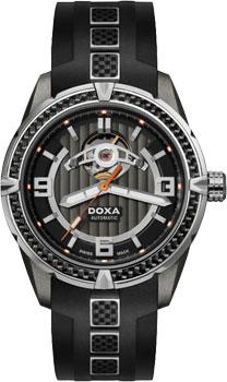 Наручные мужские часы Doxa D166sbk