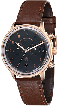 Наручные мужские часы Dufa Df-9003-05