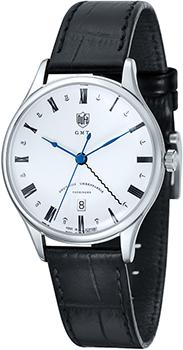 Наручные мужские часы Dufa Df-9006-02