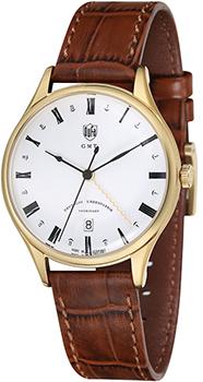 Наручные мужские часы Dufa Df-9006-03