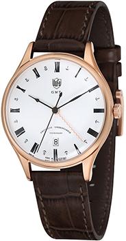 Наручные мужские часы Dufa Df-9006-04