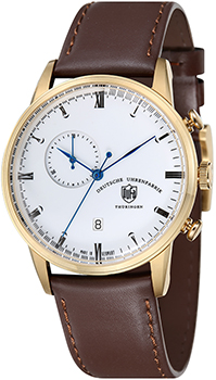Наручные мужские часы Dufa Df-9007-04