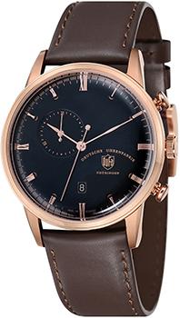 Наручные мужские часы Dufa Df-9007-05
