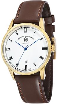 Наручные мужские часы Dufa Df-9008-04