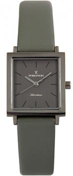 Наручные женские часы Romanson Dl2133slw(Gr) (Коллекция Romanson Titanium)