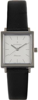 Наручные женские часы Romanson Dl2133slw(Wh) (Коллекция Romanson Titanium)