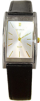 Наручные женские часы Romanson Dl2158clc(Wh) (Коллекция Romanson Modish)