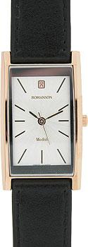 Наручные женские часы Romanson Dl2158clr(Wh) (Коллекция Romanson Modish)