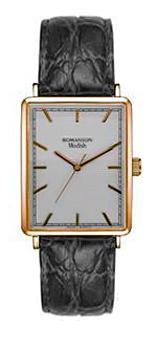 Наручные женские часы Romanson Dl5163slr(Wh) (Коллекция Romanson Modish)