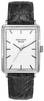 Наручные женские часы Romanson Dl5163slw(Wh) (Коллекция Romanson Modish)