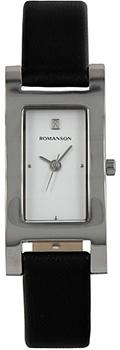 Наручные женские часы Romanson Dl9198slw(Wh) (Коллекция Romanson Modish)