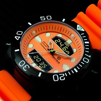 Наручные мужские часы Deep Blue Dmadpvdorg