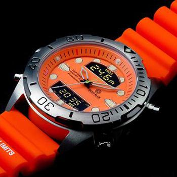 Наручные мужские часы Deep Blue Dmadssorg